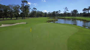 Kempsville Greens Golf Course