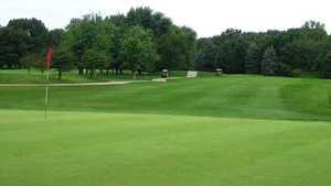 Scherwood Golf