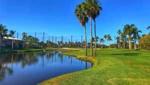 Country Club of Miami - East
