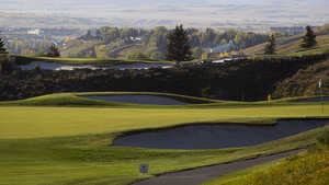 Links of GlenEagles GC: #17, #5