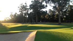 Blackwood GC: #7