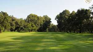 Dar Es Salam Royal GC - Red: #17