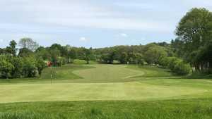 Petersfield GC - Championship: #2