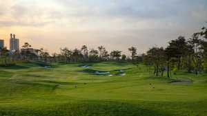 Jack Nicklaus GC Korea: #2