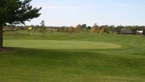Westminster Trails GC: #1