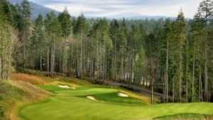 Bear Mountain GCC - Valley: #3
