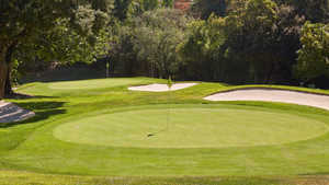 Real Club La Moraleja - Pitch & Putt