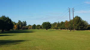 Brickhampton Court Golf Complex - Glevum: #5