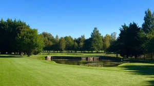 Brickhampton Court Golf Complex - Spa: #17