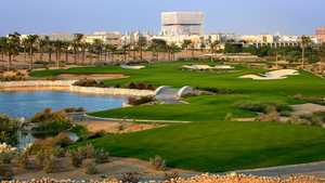 Education City Golf Club - 18 Hole Championship: #5