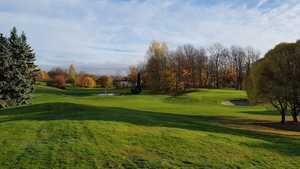 Ballerud Golf Centre
