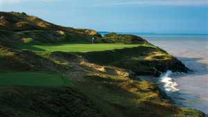 Straits Course at Whistling Straits: #7