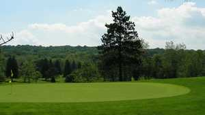 Valley View GC - River: #8