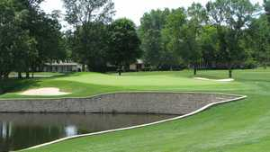 Worthington Hills CC