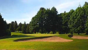 Belvoir Park GC