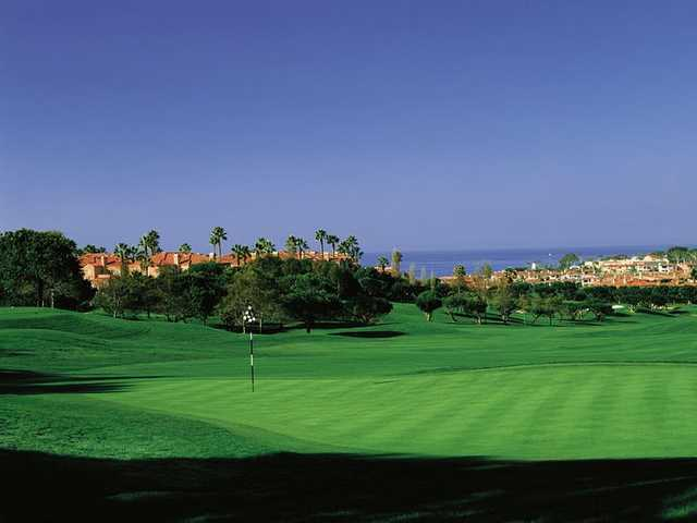Monarch Beach Links Review