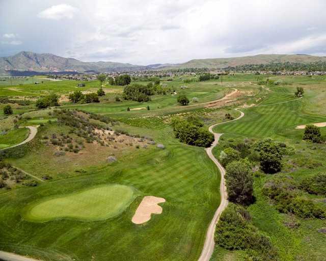 Bear Creek Golf Club in Denver, Colorado, USA   Golf Advisor