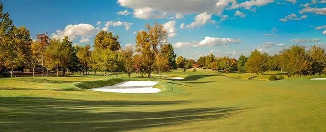 Quail Creek Golf & Country Club in Oklahoma City, Oklahoma ...
