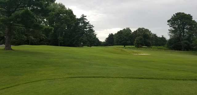 Cole Park Golf Course In Fort Campbell Tennessee Usa Golf Advisor