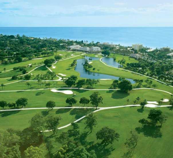 Naples Beach Hotel And Golf Club Green Fees