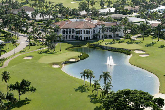 Country Clubs Royal Palm Beach