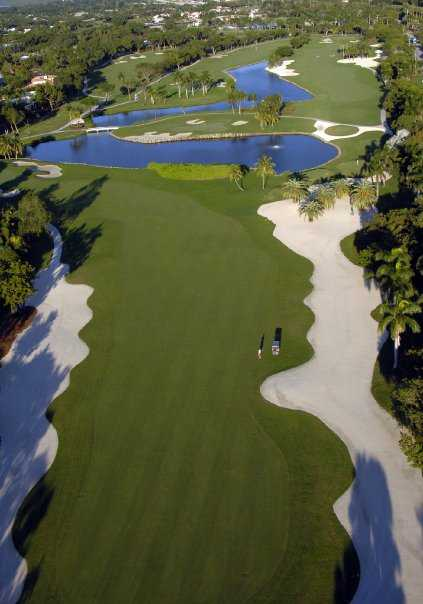 dolphin at ocean reef club in key largo florida usa   golf advisor  rh   golfadvisor