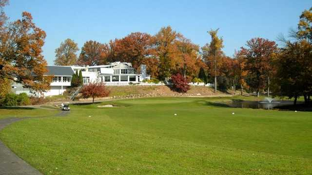 Silver Lake Golf Club Staten Island