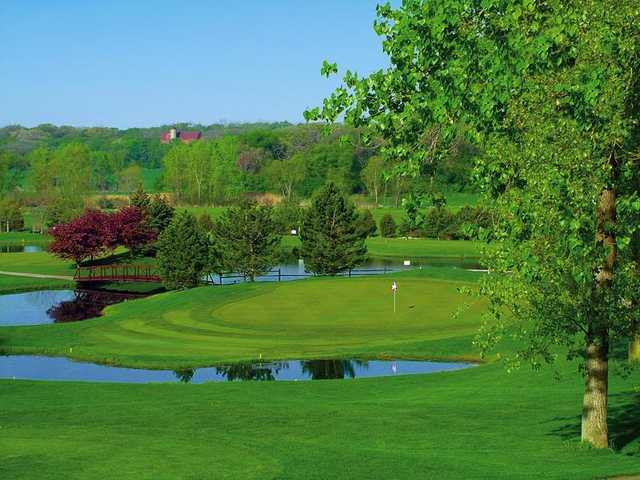 Prairie Isle Golf Club in Crystal Lake, Illinois, USA | Golf Advisor
