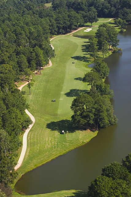Mountain View At Callaway Gardens Resort In Pine Mountain Georgia Usa Golf Advisor