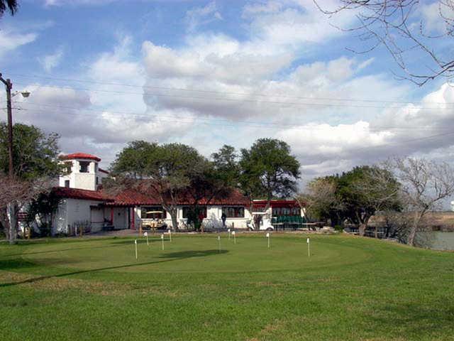 Llano Grande Golf And Country Club Mercedes Texas