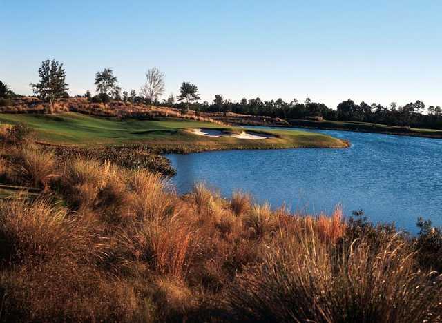 Golf Courses Near Panama City Beach