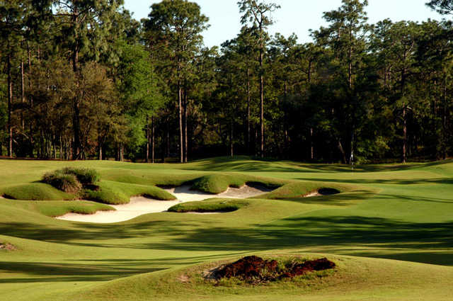 Champion Driving School >> Victoria Hills Golf Club in Deland, Florida, USA   Golf ...