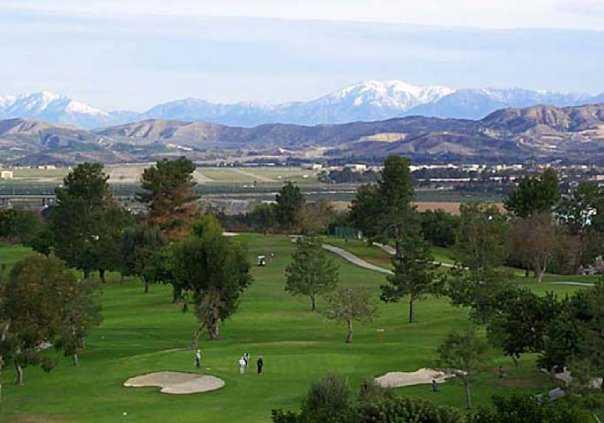 Laguna Woods Golf Club - 1 & 3 Course in Laguna Woods
