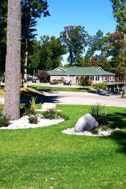 Stonegate Golf Club In Twin Lake Michigan Usa Golf Advisor