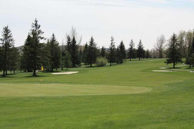 Rock creek golf club final revised