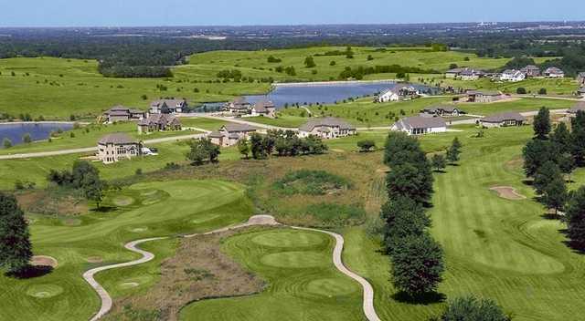 Liberty hills golf club in liberty missouri usa golf for Liberty hills