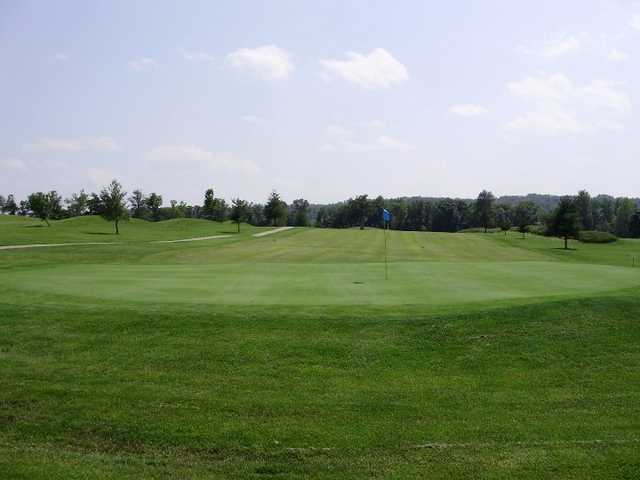 meramec lakes golf course in saint clair missouri usa golf advisor. Black Bedroom Furniture Sets. Home Design Ideas