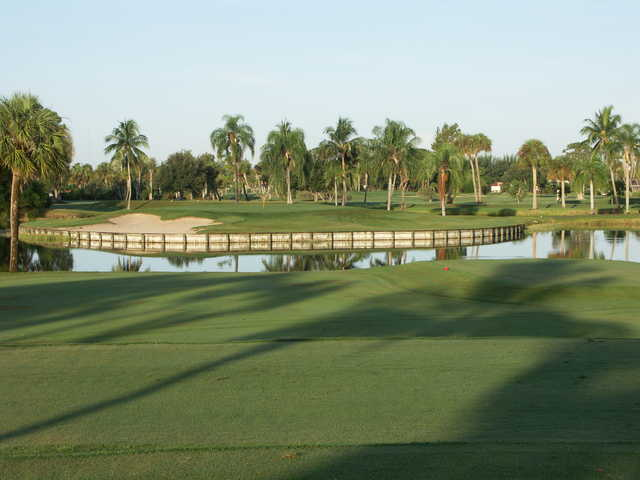 Best Public West Palm Beach Golf Courses