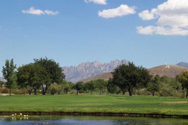 Image Result For Nmsu Golf Course
