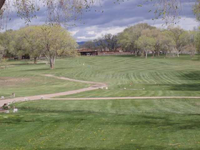 Santa Fe Country Club in Santa Fe, New Mexico, USA | Golf ...