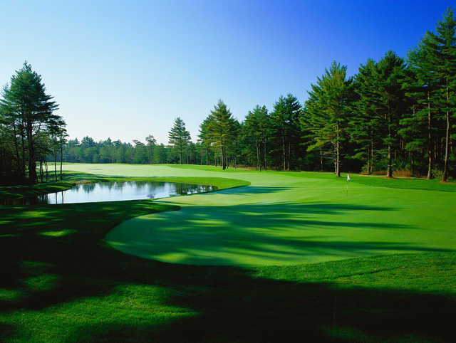 Pinehills Golf Club - Nicklaus Course in Plymouth ...