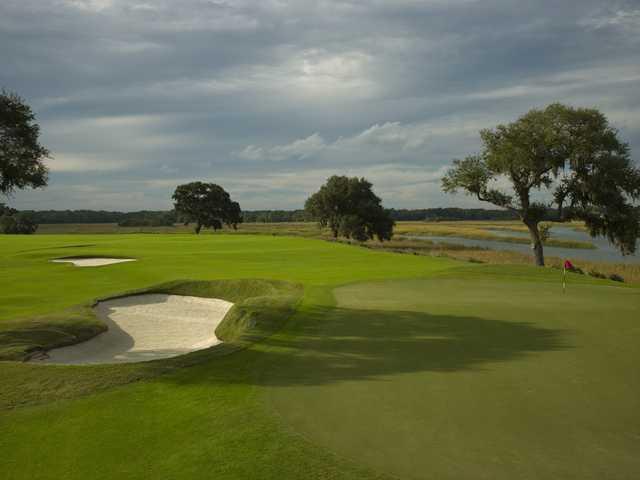 Secession golf club in beaufort south carolina usa - Golf cart rentals garden city sc ...
