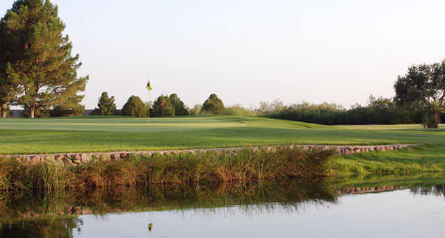 Midland Country Club In Midland Texas Usa Golf Advisor