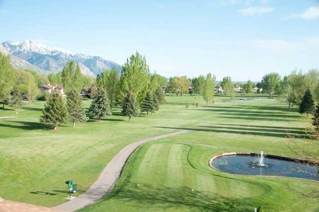 Barn Golf Club, The in Pleasant View, Utah, USA | Golf Advisor
