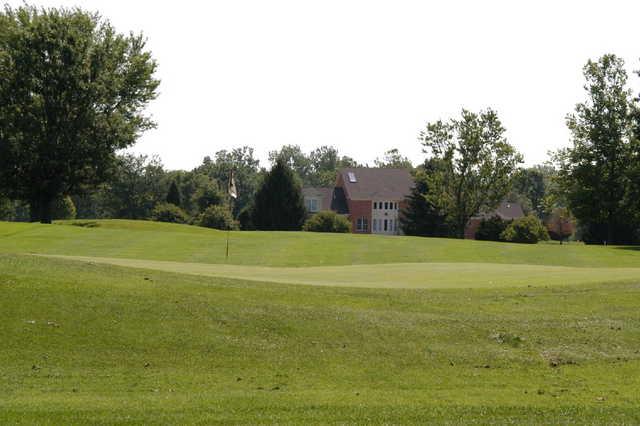 Sugar Isle Golf Course in New Carlisle, Ohio, USA | Golf Advisor