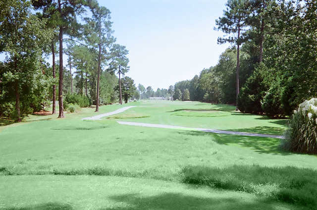 Heron Point Golf Club In Myrtle Beach South Carolina Usa