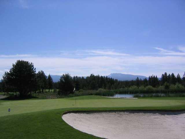 Quail Run Golf Course in La Pine, Oregon, USA | Golf Advisor