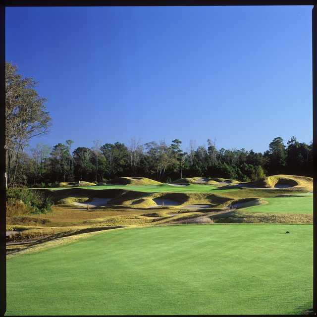 Best Golf Course North Myrtle Beach