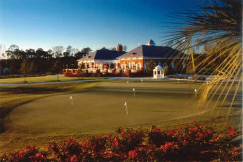 West Neck Golf Course Virginia Beach