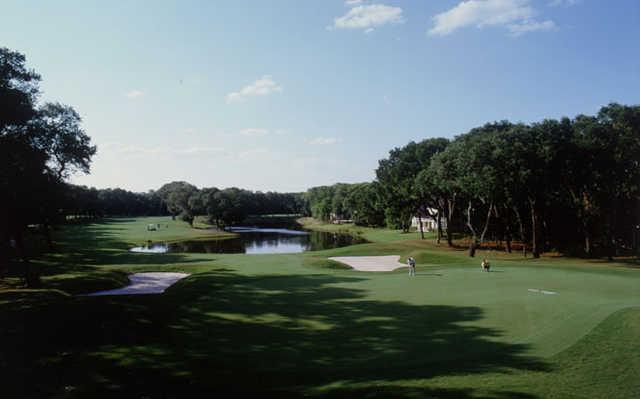 Golf Club Of Amelia Island At Summer Beach, The In Amelia